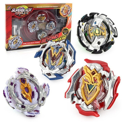 Boxed bayblade Beyblade Burst 4D Set With Launcher Arena Metal Fight Battle