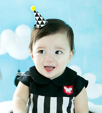 Qoo10 Korean Baby Hair Pin Baby Maternity