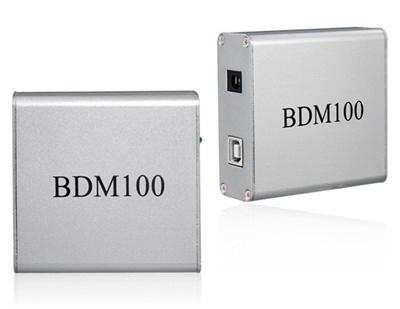 BDM100 Programmer ECU Reader Car Diagnostic Tool (Silver)