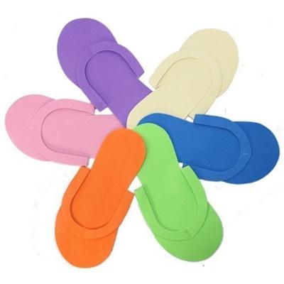 c6366d9232c Qoo10 - (Beauty World) Pedicure Flip Flops 12-pair Pack Jandal Spa Slipper  Ass...   Shoes