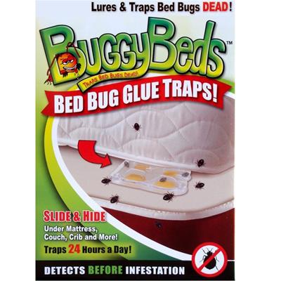 Qoo10 Bed Bug Trap Household Bedding
