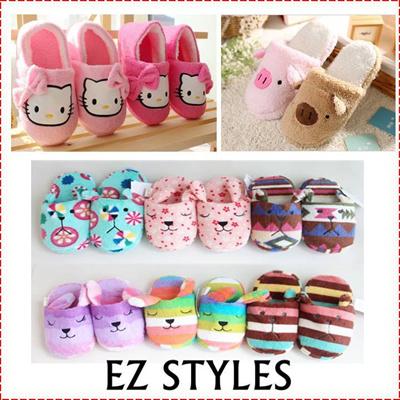 ca4e9cb746e Qoo10 - Bedroom Slippers   Shoes