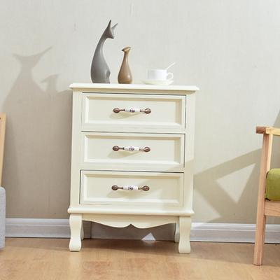 Bedroom Storage Cabinet Nightstands Bedroom Furniture Oak Solid Wood Bedside Table Night Stand