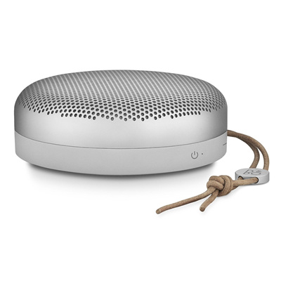B&O PLAY Bang & Olufsen Beoplay A1 Portable Bluetooth Speaker Natural