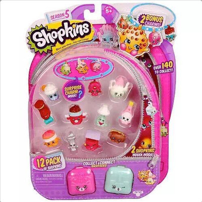 Best ItemShopkins Season 2 3 4 5
