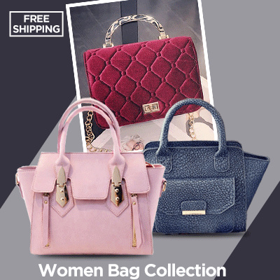 1b07f0b7511f Qoo10 - BEST SELLER Women Bag Collection - More 20 Style - Women's Bag -  F... : Bag & Wallet