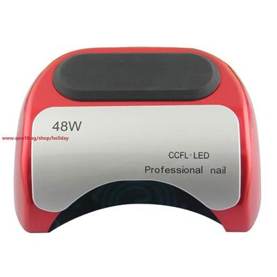 Big Promotion 48W Led Nail Lamp Led Ccfl Lamp Nail Best UV Lamp For Gel  Nails