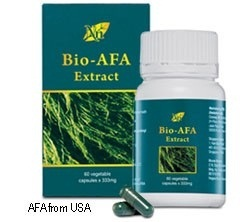 Qoo10 Bio Afa Extract 60 Veg Caps Usa 2 Free 1 Try Acai Advance Nutritious Items