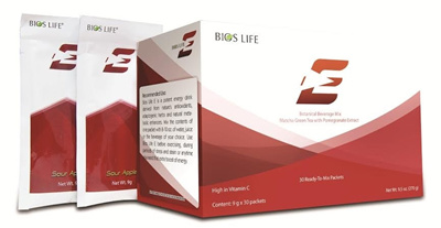 Qoo10 Bios Life E Smart Energy Drink Unicity Diet