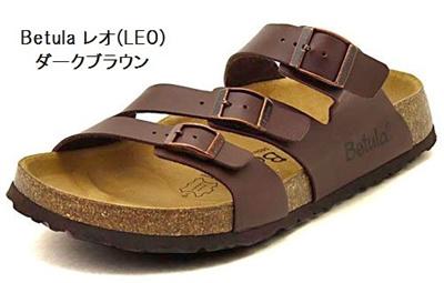 a67aa424b197  Birkenstock Betula  BIRKENSTOCK Betula Leo (LEO) Foot Pet Sandal BL  1004795 BL