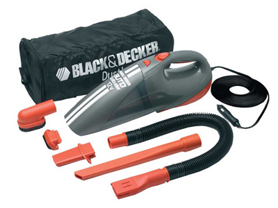 Qoo10 Black And Decker Acv1205 12 Volt Dc Cyclonic Auto
