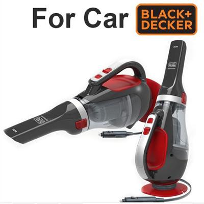 Black And Decker Car Vacuum Cleaner Av Australia