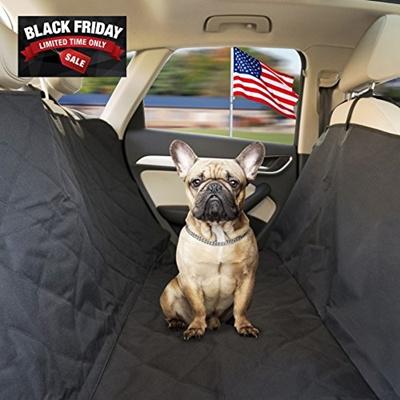 BLACK FRIDAY SALE Pet A Bite Reliable Car Seat Cover No