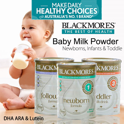 BlackmoresCHEAPEST IN TOWN!!! Blackmores Baby Milk Powder for Toddlers