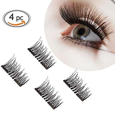 9a97af4589d Qoo10 - Blppldyci Dual Magnetic False Eyelashes,Magnetic False Eyelashes, Ultra... : Cosmetics