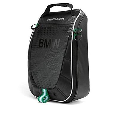 89ca36a1b39 Qoo10 - (BMW)/Golf/Accessories/DIRECT FROM USA/BMW Golfsport Shoe Bag :  Sports Equipment