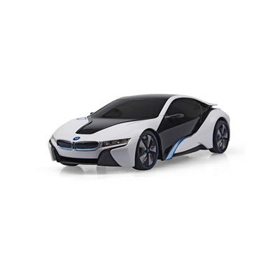 Qoo10 Bmw I8 Remote Control Model Car Black White Toys
