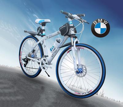 qoo10 bmw mountain bike sports equipment. Black Bedroom Furniture Sets. Home Design Ideas