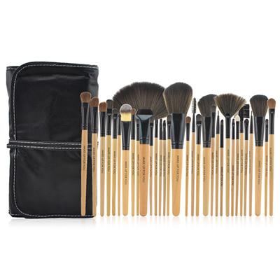 Qoo10 - Bobbi Brown brush set 32 PCs makeup brush set + brush package selected... : Cosmetics