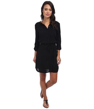 e7e13017dc654 Qoo10 - (Body Glove) Pam Shirt Dress Cover-Up (For Women) : Sports Equipment