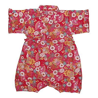 ff9329bef79e Qoo10 - Bommy Baby Boy Clothes Organic Cotton Kimono Short Sleeve Romper  Pajam...   Kids Fashion