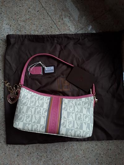 Preloved Bonia Handbag