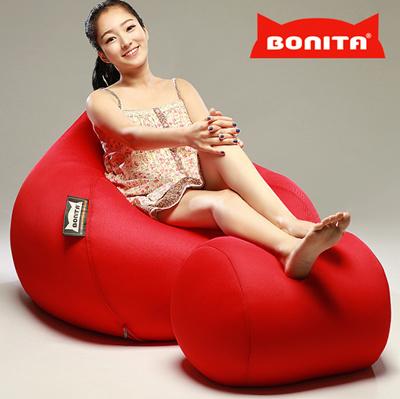 Bonita C207 Beanbag Sofa Premium Quality From Korea No 1 Brand Bean