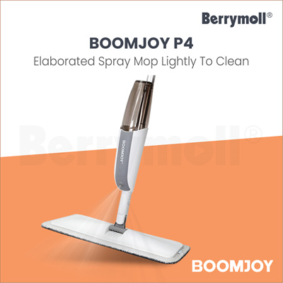 BOOMJOY📣【Boomjoy Official】SECRET PRICE 💥BOOMJOY® P1/ P4/ P8 Spray Mop💥  Alot of choices inside