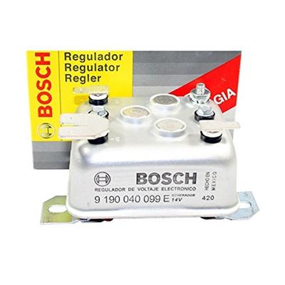 Bosch 30019 Voltage Regulator Replacement Parts Starters & Alternators