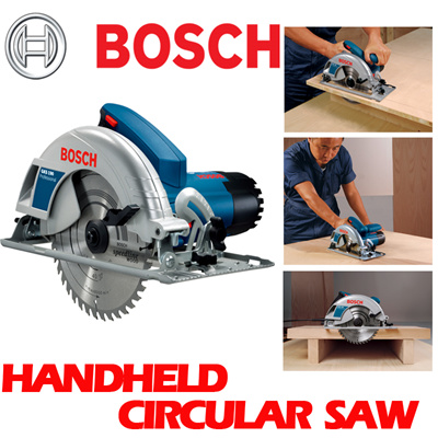 Qoo10 bosch gks 190 saw tools gardening bosch gks 190 handheld circular saw come with spindle lock for easy changing of saw greentooth Image collections