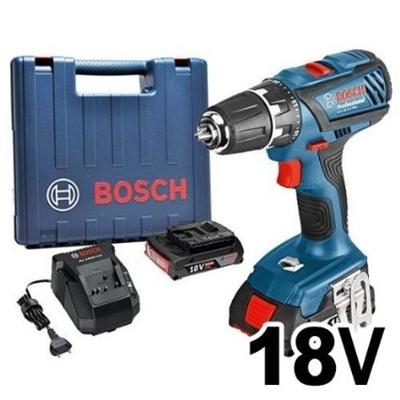 qoo10 bosch gsb 18 2 li professional cordless impact drill type 1 bare t tools. Black Bedroom Furniture Sets. Home Design Ideas