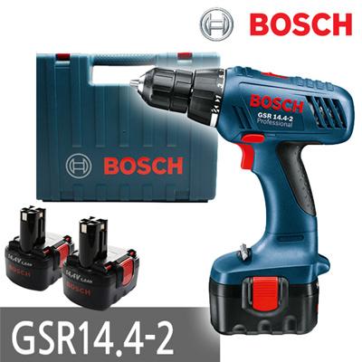 qoo10 gsr14 4 2 14 4v bosch cordless drill batteries 2 speed control 1 5ah tools. Black Bedroom Furniture Sets. Home Design Ideas
