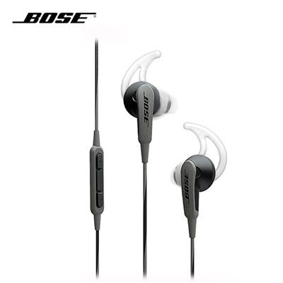 Qoo10 - BOSE SoundSport In-ear Earphone Deep Bass Sport