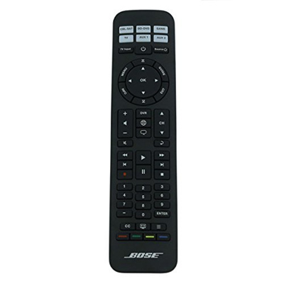 qoo10 bose universal remote control for cinemate series gs i ii rh qoo10 sg bose cinemate universal remote codes bose cinemate universal remote control