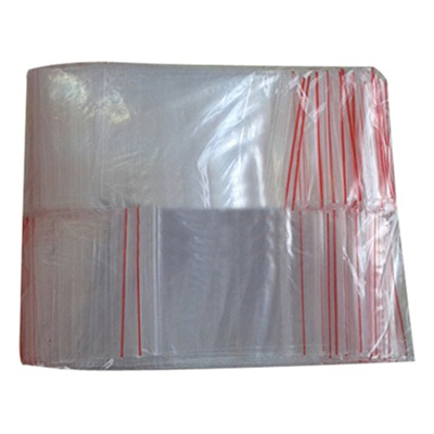 Qoo10 Botique New 200 Ziplock Storage Bags Transparent Plastic