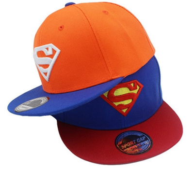 1a24a1e4689 Qoo10 - Boy Baseball Caps For 3-8 Years Old Kid Character Design Snapback  Caps...   Kids Fashion