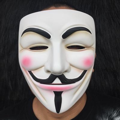 Qoo10 Boys Christmas Halloween Masks Masquerade V V For
