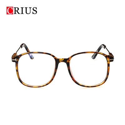 Qoo10 - Brand women s optical glasses frame women eyeglasses large ...