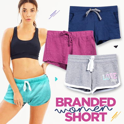 Qoo10 - Branded Women Short Pants - 6 Colors - Good Quality   Women s  Clothing 0c438f4173