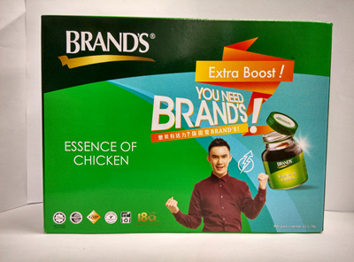 The Essence of Retail Brands - Leveraging Brand Power and Store Experience