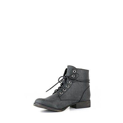 2a317398dbfbe Qoo10 - (Breckelles)/Women s/Boots/DIRECT FROM USA/Breckelles GEORGIA-43  Women... : Shoes
