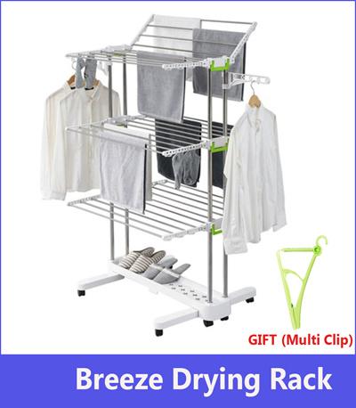 aec458f6ed9 Qoo10 - drying rack   Furniture   Deco