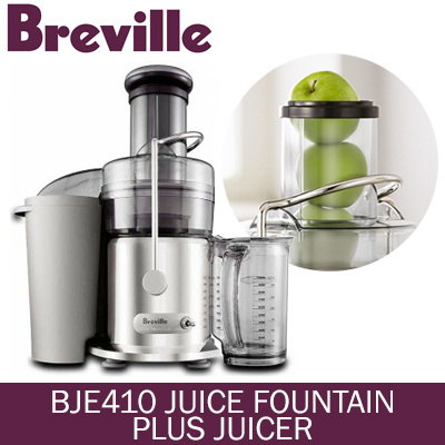Qoo10 Breville Bje410 Juic Small Appliances