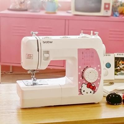 Qoo40 GS40K Small Appliances Stunning Brother 27 Stitch Sewing Machine