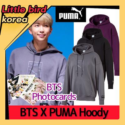 63635be450 Qoo10 - BTS DOWNTOWN Hoody : Women's Clothing