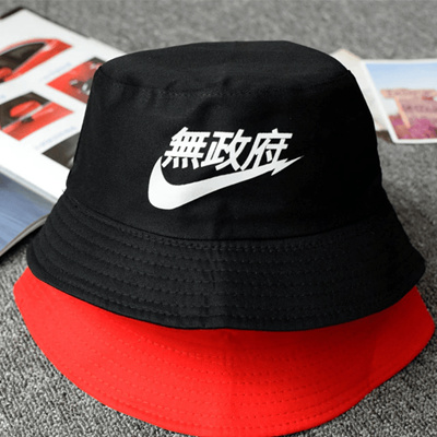 f6fadf777d252 Qoo10 - Bucket Hats   Sportswear