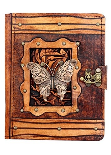 Qoo10 - Butterfly Pendant Kindle Fire HD Kindle Keyboard Case Cover