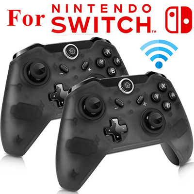 (Buy 1 Get Free 1) Wireless Nintendo Switch Pro Controller for Nintendo  Switch and PC