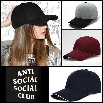 Qoo10 - ASSC CAPS   Fashion Accessories 51d5d48f7077