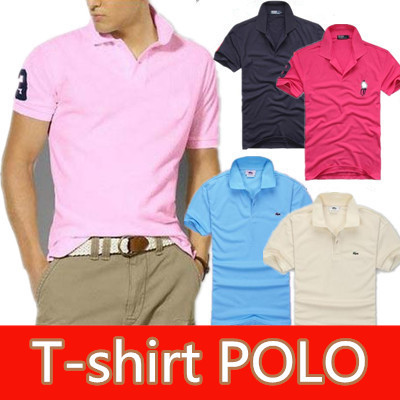 55e69b49 Qoo10 - Polo Shirt : Sportswear